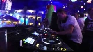 Jean Claude Ades @ ANTS (Ushuaïa Ibiza Beach Hotel) Live Streaming
