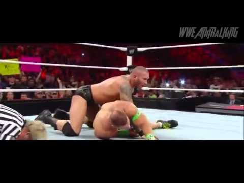 WWE   Royal Rumble 2014 Highlights  HD