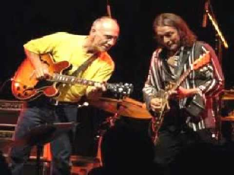 Cold Cold backing track Robben Ford Larry Carlton