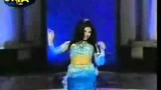رقص  مصري بلدي  لو انت مين مش حجري وراك