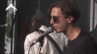 Beach Fossils - Calyer (Live) @ Music Wins Festival