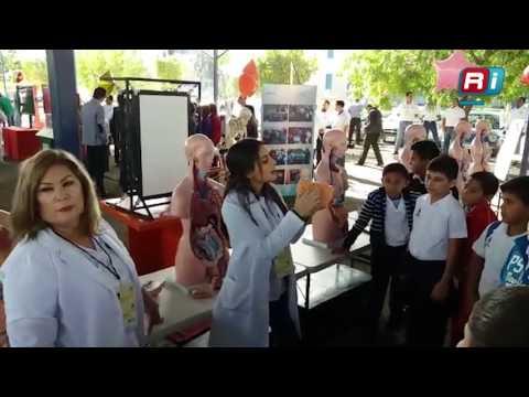 Inauguran Festival Itinerante de Ciencia, tecnología e innovación