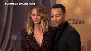 Chrissy Teigen's Shocking Response to Nip Slip on Snapchat | Chrissy Teigen Hilarious Reply