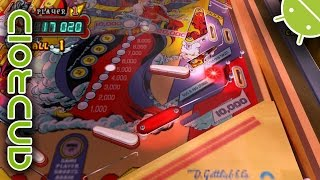 Pinball Hall of Fame: The Gottlieb Collection | NVIDIA SHIELD Android TV PPSSPP Emulator 1080p PSP