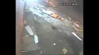 Ужас! ВЗРЫВ! Одесса! Террористка оставила бомбу в одесском офисе 10.12.2014