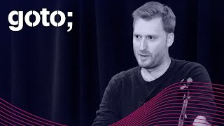 GOTO 2019 • Achieving Functional Programming in Java • John Napier