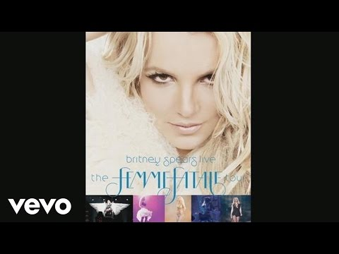 Britney Spears - Gimme More (from Britney Spears Live: The Femme Fatale Tour)
