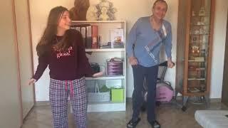 Il Dance Studio non si ferma - La Festa del Papà (Filippo}