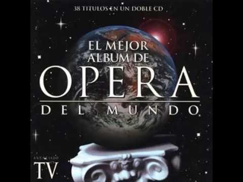 El mejor Album de Opera del Mundo (CD2)
