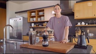 Sue Bird's Coffee Is As Strong As Her Hoop Game