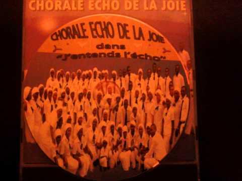 Chorale ECHO DE LA JOIE