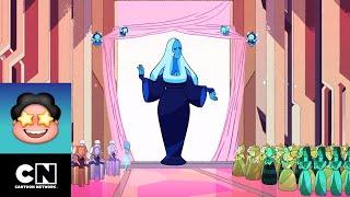 El Baile de Diamante Rosa | Steven Universe | Cartoon Network