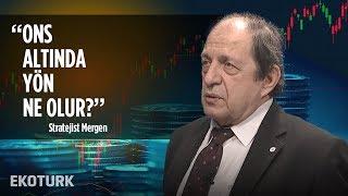 #BayTeknik Ahmet Mergen'den Hisse Teknik Analizleri | 11 Ekim 2019
