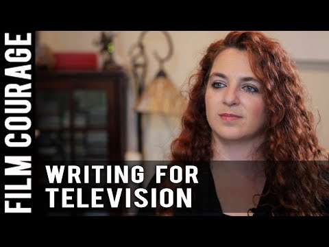What Writers Really Need To Know About Writing For Television by Lee Jessup