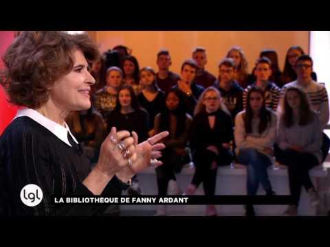 Jeudi 5 janvier 2017  INTEGRALE  ny Ardant, Gérard Depardieu...