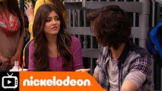 Victorious | Not a Date | Nickelodeon UK
