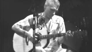 Jorma Kaukonen - Hesitation Blues - 7/14/1979 - Convention Hall (Official)
