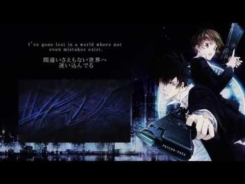 【kuu】Abnormalize ~piano version~ PSYCHO-PASS サイコパス OP 【歌ってみた】