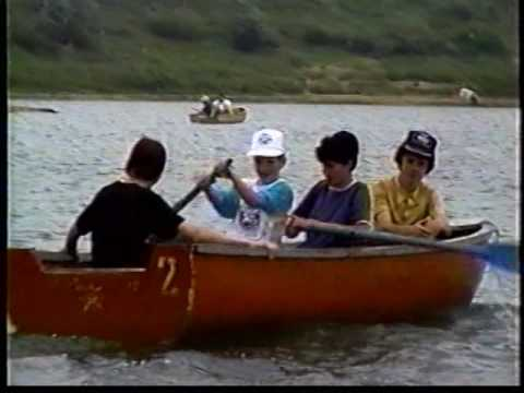 Camp Gan Israel Moscow 1993