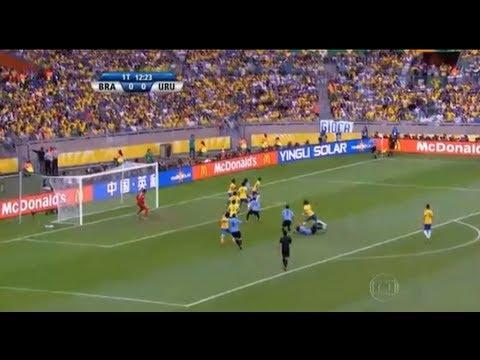 096d6953d3 Brasil 3 x 0 Espanha - Copa das Confederações 2013 30 06 2013 HD - Golaço  de Brasil x Espanha