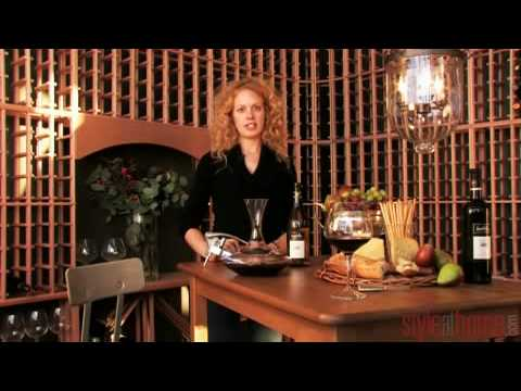 Style at Home Magazine - January High Low Video