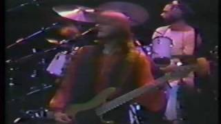 chicago band baby what a big surprise live 1977