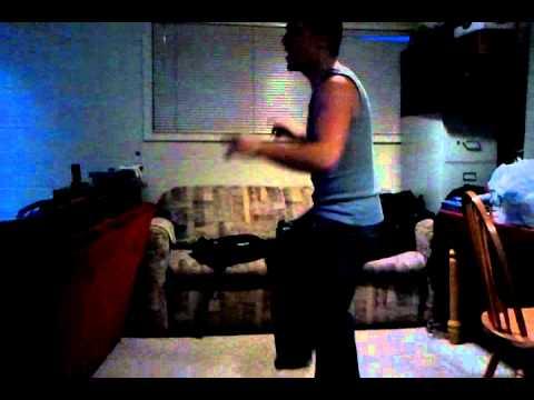 Ravers In The UK Dance