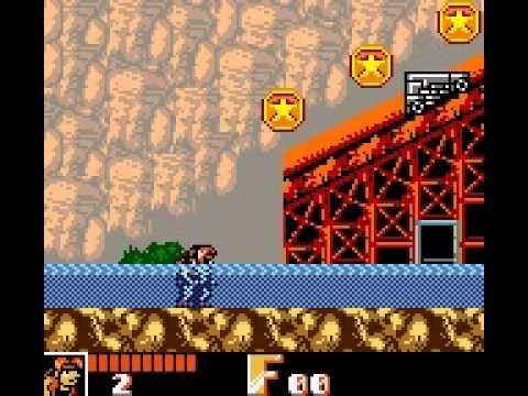 Game Boy Color Longplay [012] Metal Slug 2001 (Unlicensed) |