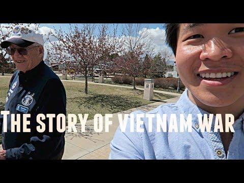 เรื่องเล่าจากสงครามเวียดนาม!! | Air Force Base in Colorado Springs
