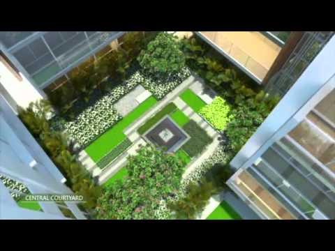 Amali Luxury Apartments In Banjara Hills Hyderabad Youtube