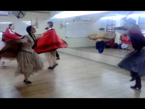 PALA PALA-Danza Tradicional Argentina