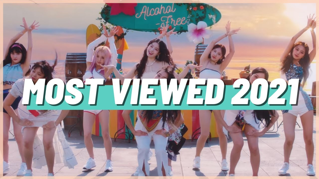 [TOP 100] MOST VIEWED K-POP MUSIC VIDEOS OF 2021 | JUNE WEEK 3