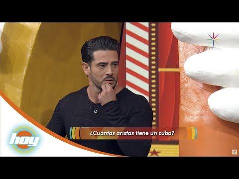 Ricardo Franco en ¡Ya te cargó el payaso! | Hoy