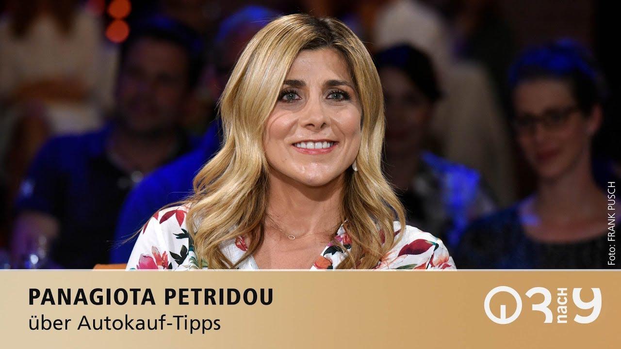 Autokauf-Tipps von Panagiota Petridou // 3nach9