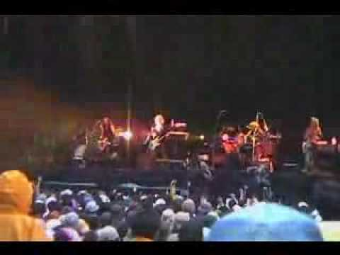Courtney Love - Hole - Mono (Live - Fuji Festival 2004)