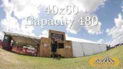 Freedom Tents and Events, Party Rental Houston