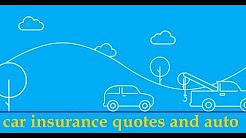 car insurance quotes & auto insurance