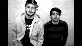 Crookers - We Are Prostitutes (HQ)
