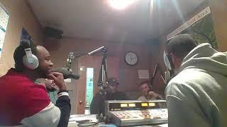 Beyond The Game's Monday Radio Show
