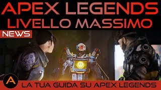 FORTNITE HA PAURA DI APEX? COME FORTUNE PASS BATTAGLIA 8 GRATUIT E LIVELLO MASSIMO APEX LEGENDS ITA