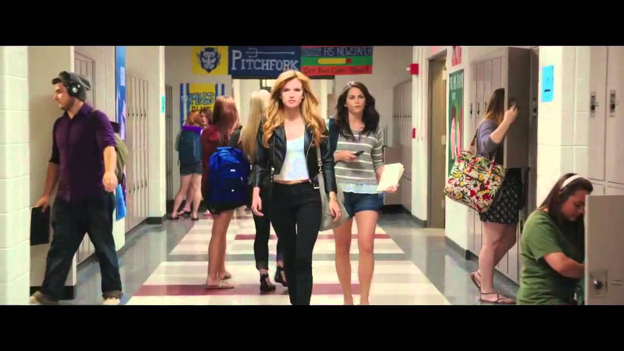 6fe8729b70a11e The DUFF (2015) - Official Movie Trailer  3 - Movie Teaser  3 - YouTube