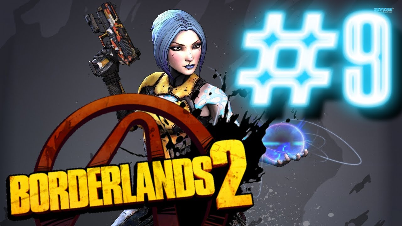 Tales from the Borderlands Video Game  TV Tropes