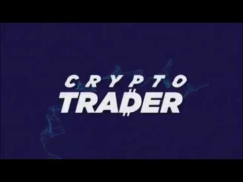 Cryptotrader goes to the biggest conference in the world