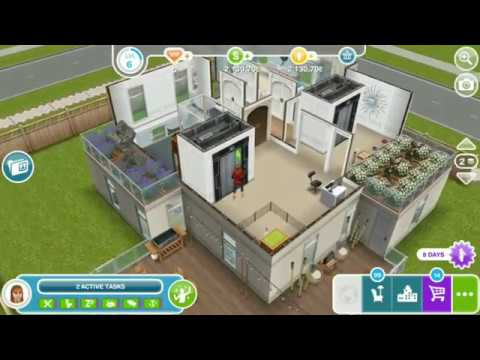 the sims freeplay apk hack download revdl