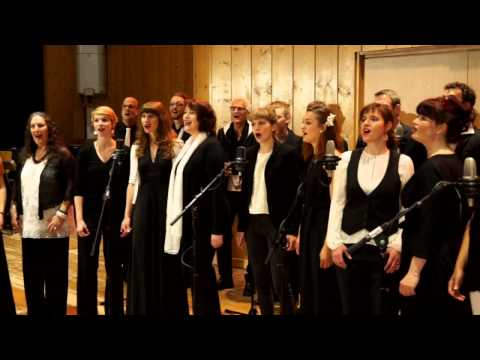 Everybody Sings - Jazzchor Freiburg - Edition Peters