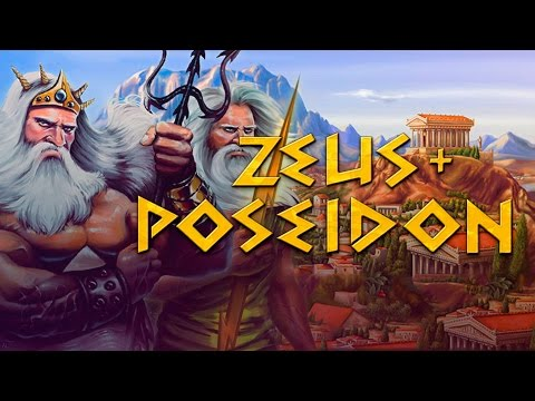 [Zeus: Master of Olympus] Part 33 [Rus]