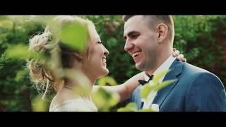 Свадьба Алексея и Ольги.