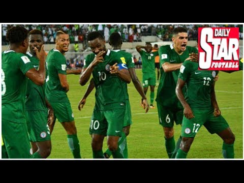 3 African teams that will shake Russia 2018