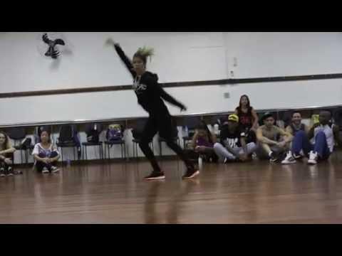 Sevyn Streeter - Come On Over   Choreography by Jacque Simoli @jacquesimoli
