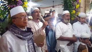 MAHAL QIYAM HABIB ABDULLAH BIN ALI BIN SHOLEH AL ATHOS